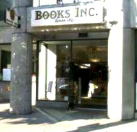 BOOK STORE FOR NTL READING GROUP MONTH