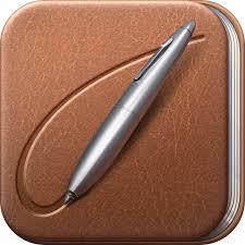pen and handwriting stroke