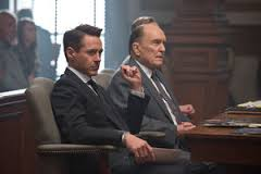 The movie The Judge
