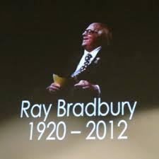 Bradbury bd and death dates