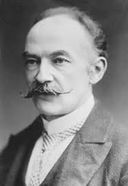 Thomas Hardy head shot