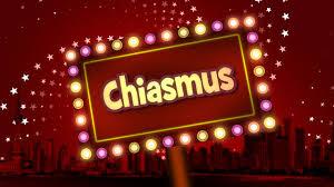 Chiasmus sign