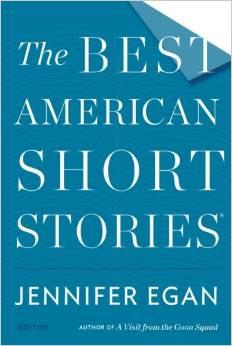 The Best Am Short Stories 2014