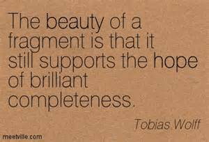 Tobias fragment beauty
