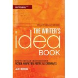 Jack Heffron Idea book