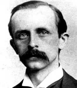 James Barrie wrote Peter Pan