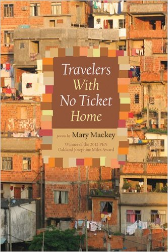 Mary Mackey book Travelers
