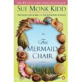 sue monk kidd The Mermaid Chair