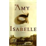 amy and isabelle book cover