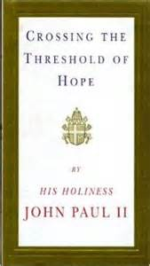Pope John's Crossing Thresh